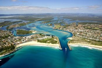 Forster, Australia
