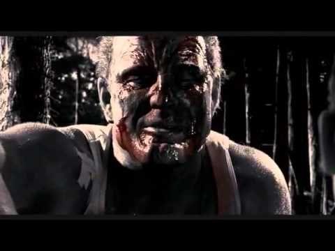 Sin City - Marv Story - YouTube