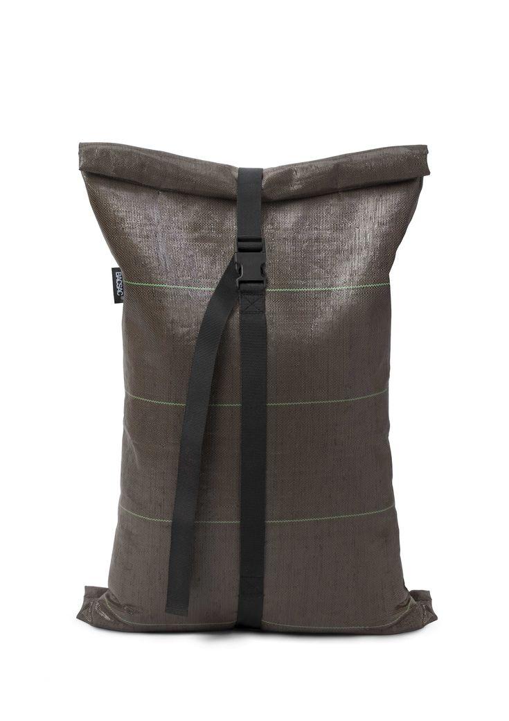 COMPOST BAG (40L) GEOTEXTILE.  $56.00 EUR. - Largeur 30 cm - 12 in Profondeur 90 cm - 35 in