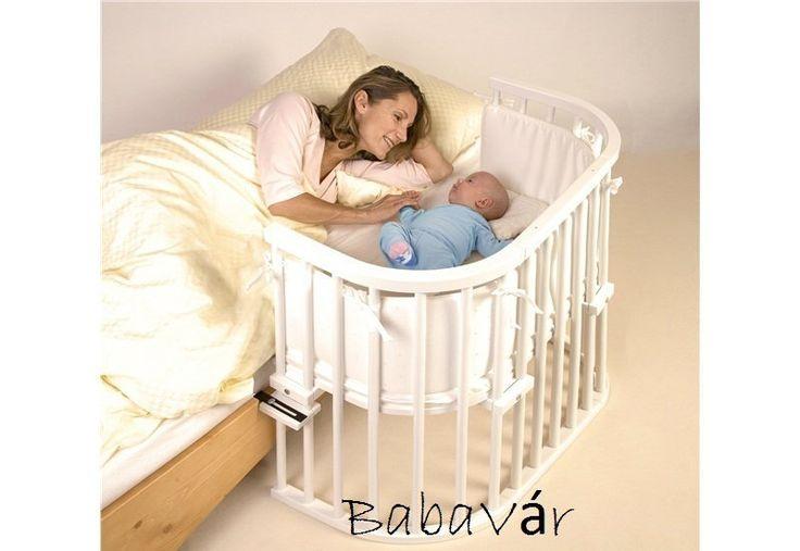 BabyBay baby original bölcső Fehér  Ár: 32 000 Ft