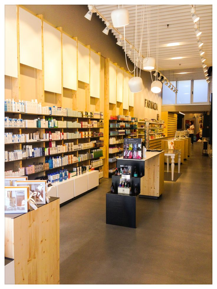 #Farmacia Garriga | Sabadell (Spain - España) #retail #shop #store #architecture #pharmacy #design #farmacia #diseño #arquitectura