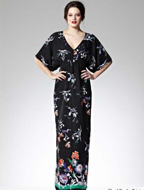 Leona Edmiston January Dress D669 $100.00