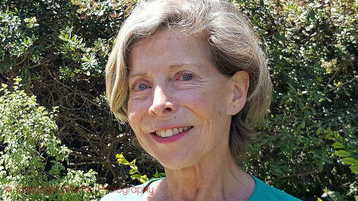 Maria Luz Marin of Casa Marin in San Antonio, Chile
