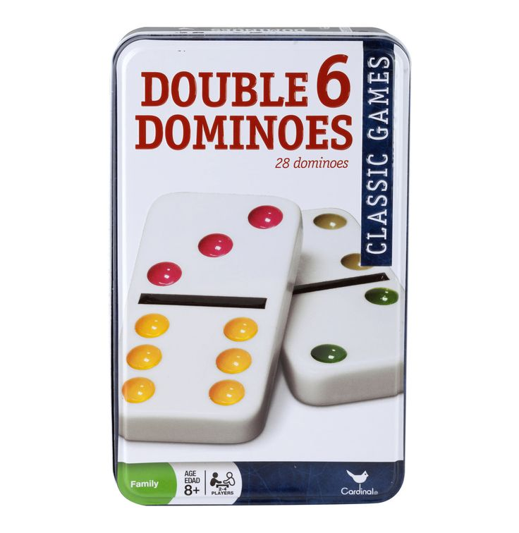 Gaint Double Six Dominoes - Lowest Prices & Specials Online | Makro