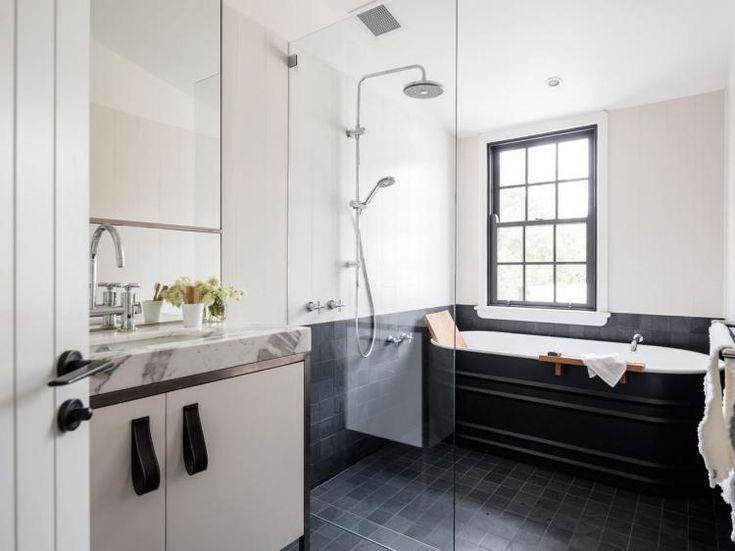 Balancing Home, расположенный на северном побережье Сиднея, Австралия, был спроектирован дизайнерами и архитекторами Luigi Rosselli Architects