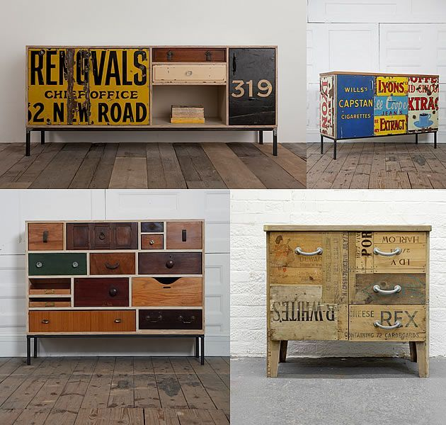furniture upcycling ideas. upcycled furniture repurposing material that is destined for a upcycling ideas