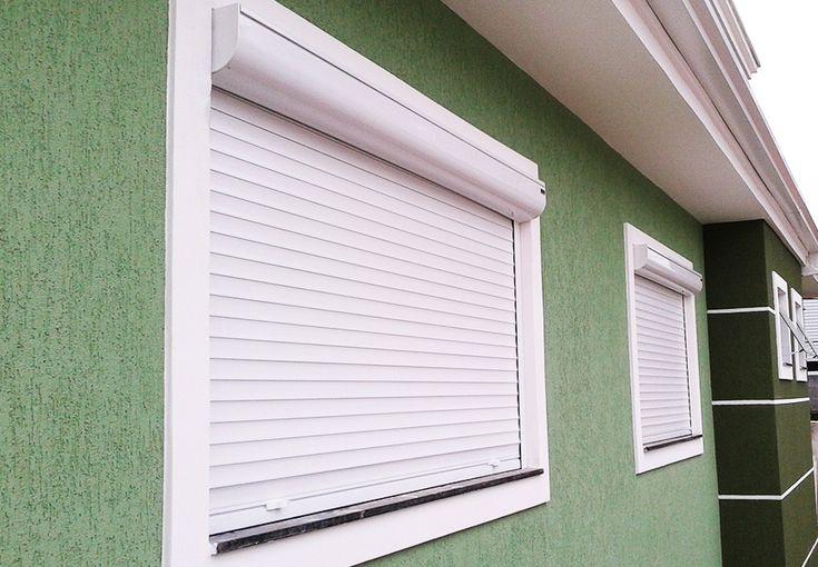 Mais controle luminosidade, proteção térmica e acústica, sem quebrar a alvenaria ou trocar a janela.