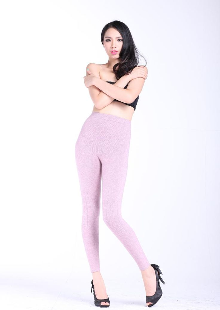 Aliexpress.com : Buy Thick Thermal Clothes Knee Waist Protect Cashmere Skinny Leggings Women's underwear Wool Warm Pants Ukraine Sous Vetement Femme from Reliable underwear babies suppliers on CC Cashmere