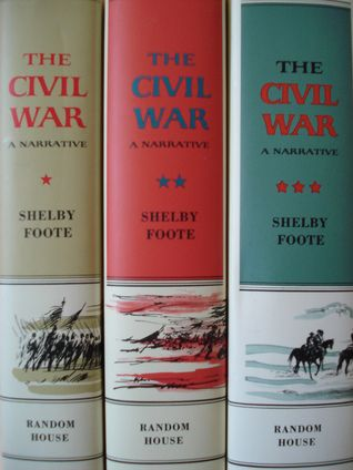 The history of the Civil War written by the South's most respected historian and story-teller. A stunning work that reads like a novel.