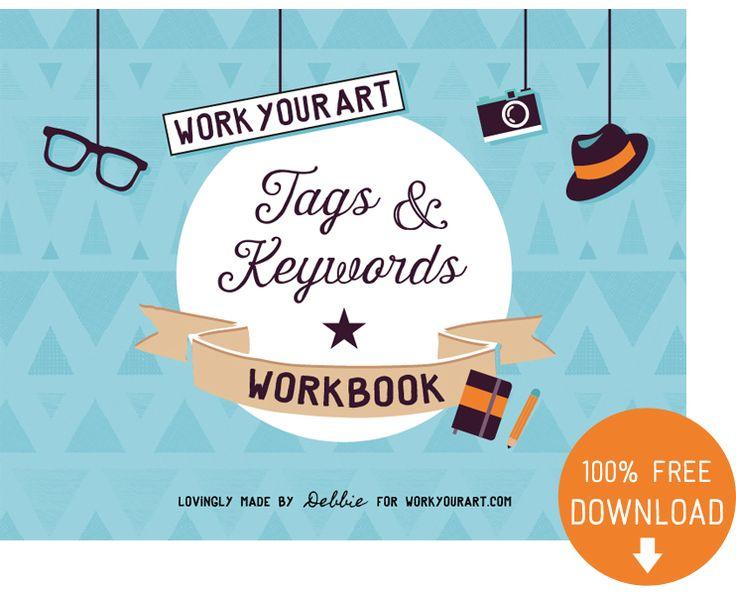 Tags & Keywords Workbook opt-in