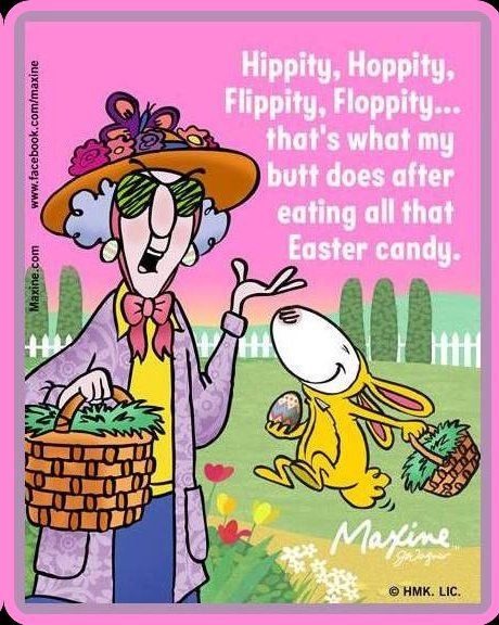 Maxine at Easter Maxine Pinterest Easter