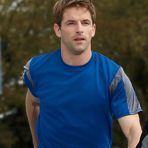 Get your hands on durable and stylish Russell Athletic 6B2DPM Short-Sleeve Performance Mens T-Shirt