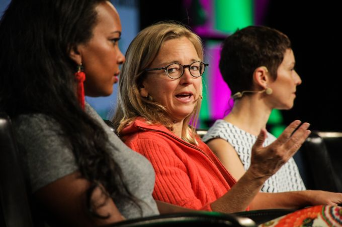 Dispatches on diversity: Uber sexual harassment and venture capital
