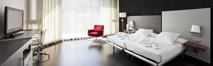 Habitación Estándar Confortel Atrium Hotel Confortel Atrium