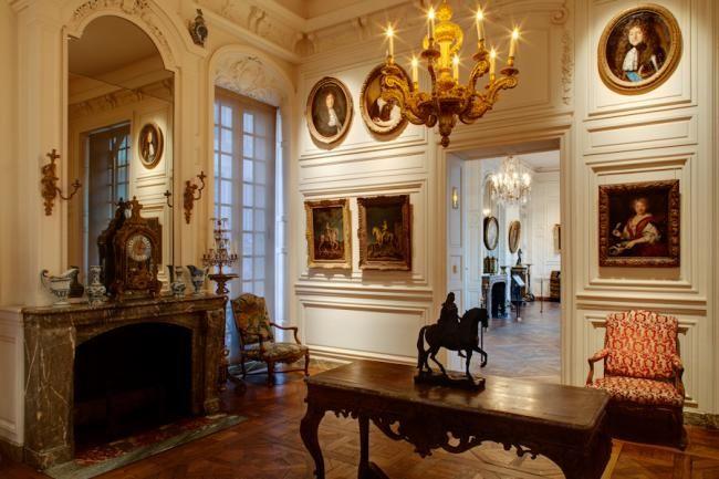 Museum Carnavalet | Musée Carnavalet - Histoire de la ville de Paris | Paris.fr
