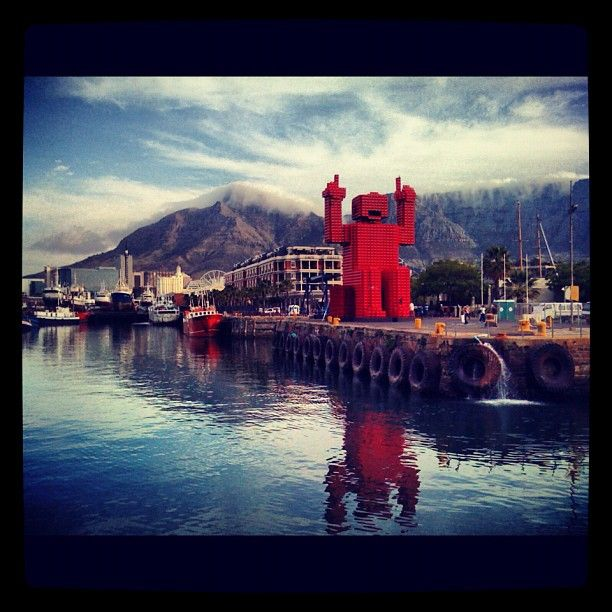 V & A Waterfront | Cape Town – the all-year round travel destination http://www.augustuscollection.com/cape-town-year-round-travel-destination/