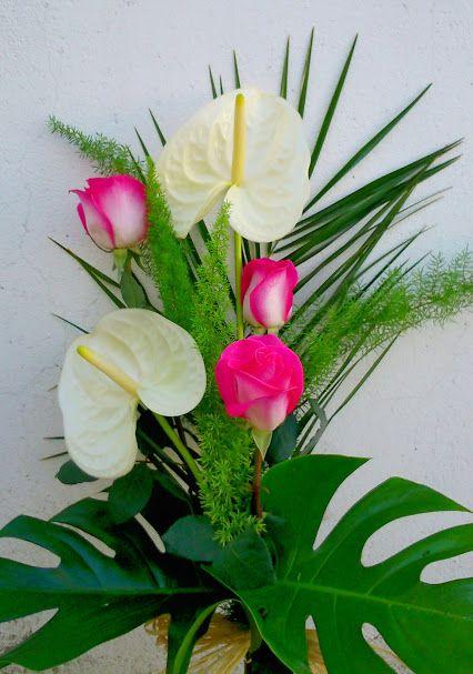 124 best images about ramos de flores para regalar on - Ramos para regalar ...