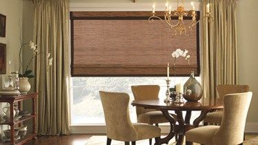 17 Best Ideas About Woven Shades On Pinterest Bamboo