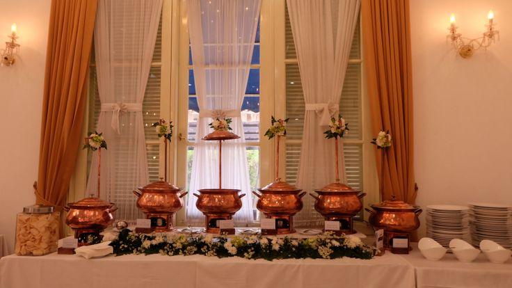 Foto katering pernikahan oleh SaltnPepper Catering