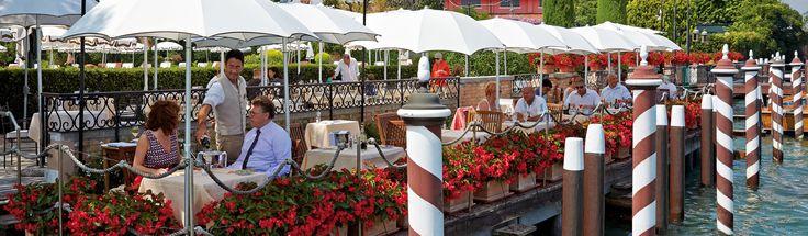 Top Restaurants in Venice