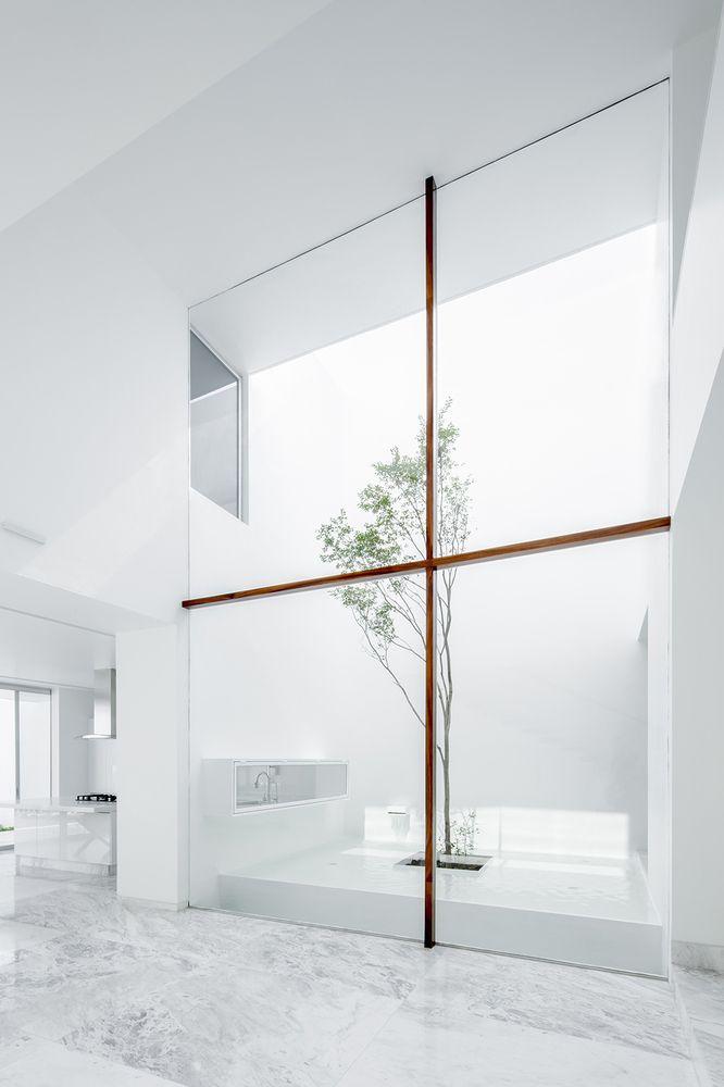 Casa V,© César Béjar