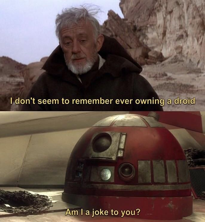 27 Star Wars Memes That Are As Wise As Yoda Funny Star Wars Memes Star Wars Memes Star Wars Jokes