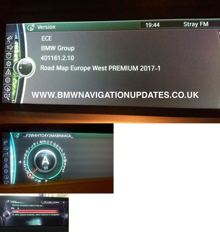 GPS Software and Maps: Bmw Navigation Map Update - Europe Premium 2017-1 Map Download Link+Fsc Code -> BUY IT NOW ONLY: $34.99 on eBay!