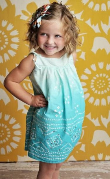 17 Best Images About Little Girl Hairstyles On Pinterest