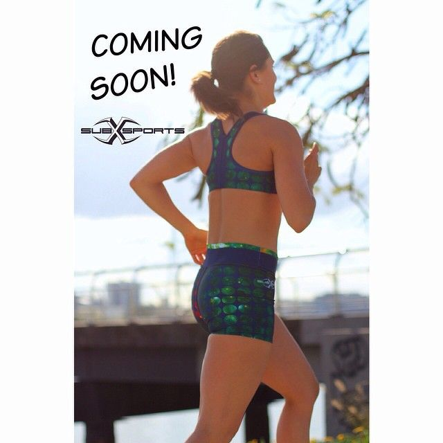 Stef is running as fast as she can to the launch of our new activewear website! All new beautiful, vibrant and comfortable collection of activewear coming soon. Brand new designs made in Australia by subXsports! Follow and subscribe for updates and sneak peeks! @subxsports #subxsports #activewear #website #newcollection #launchingsoon #comingsoon #followus #subscribe #sneakpeek #instafit #fitchick