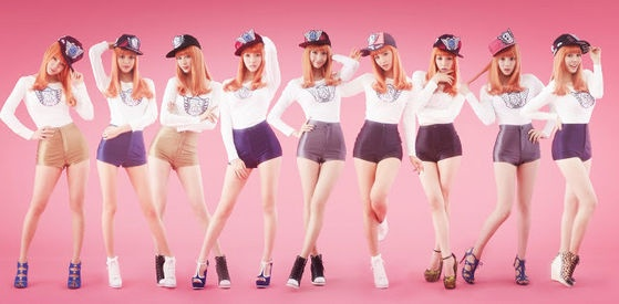 More details about SNSD's 4th Album 'I got a Boy' revealed! - Girls Generation/SNSD - Fanpop