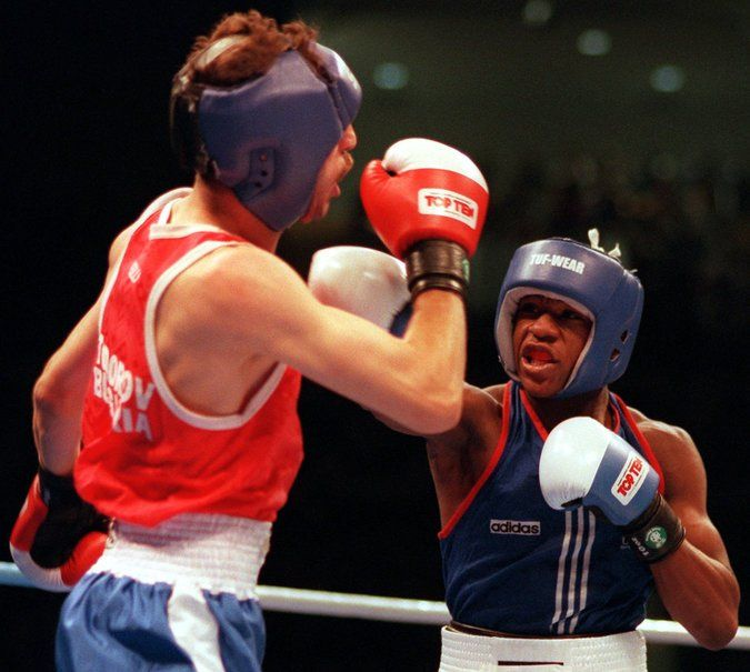 Serafim Todorov does not resent Mayweather's success since defeating him in the 1996 Olympic boxing semifinals. Rather, his bitterness stems from what happened in the final.