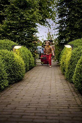 Tuinlantaarn Philips Outdoor myGarden Dusk 178099316 - Philips myGarden Outdoor - Lamp123.nl