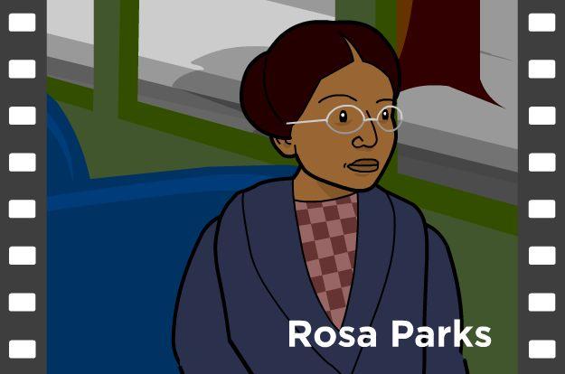 Rosa Parks Lesson Plans and Lesson Ideas | BrainPOP Educators