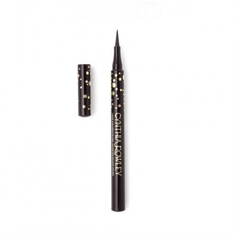 The BEST liquid liner! Goes on smooth and stays put all day.