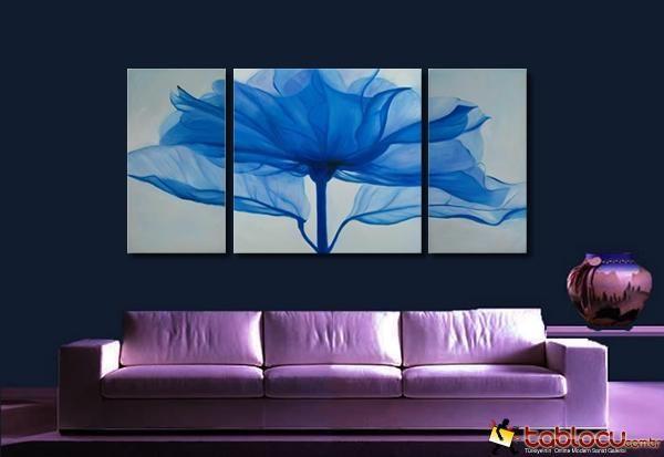 Çiçek Parçalı Yağlı Boya Tablo Adı : Blue Dream   Tablo detayı için web sitemizi ziyaret ediniz : http://www.tablocu.com/cicek_parcali_yagliboya_t/blue_dream_yagliboya_tablo/resim/1607/  veya İzmir 1.Kordon' da bulunan mağazamıza gelerek çiçek parçalı tabloları yakından görebilirsiniz. #tablo  #tablolar  #yagliboya #mobilya #tablocu #avize