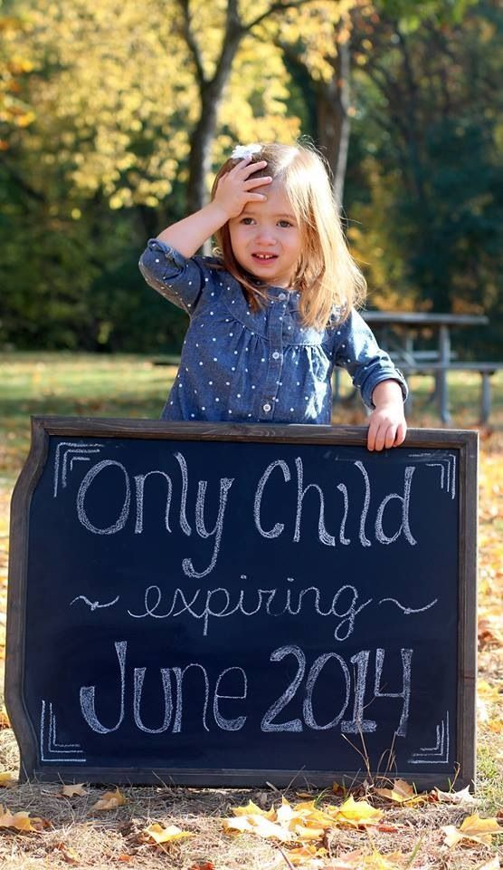 Oh my goodness... New sibling on the way pregnancy announcements... So cute!!!