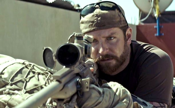 "Tales from the ""Q"": American Hero...""American Sniper"""