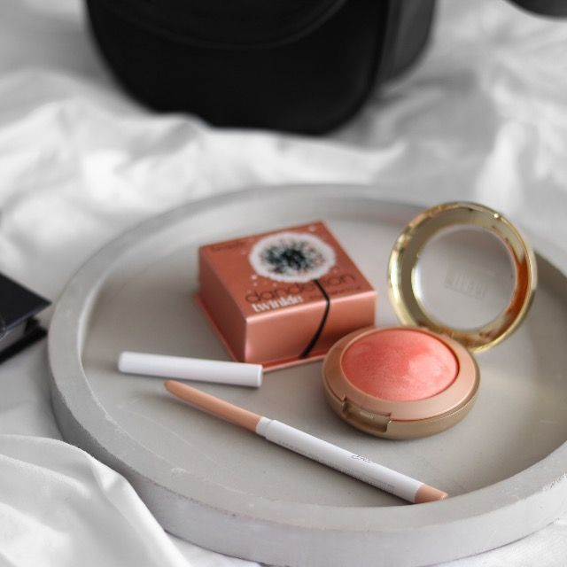 SPRING MAKEUP PRODUCTS