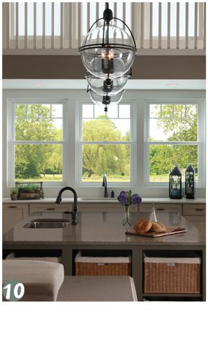 25 best ideas about vinyl replacement windows on for Energy star vinyl replacement windows