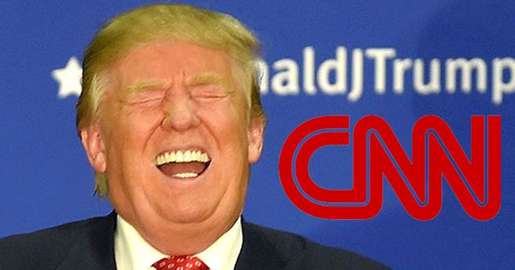 CNN ADMITS TRUMP RIGHT ABOUT WIRETAPPING CLAIM Trump and Infowars vindicated as the truth comes to light