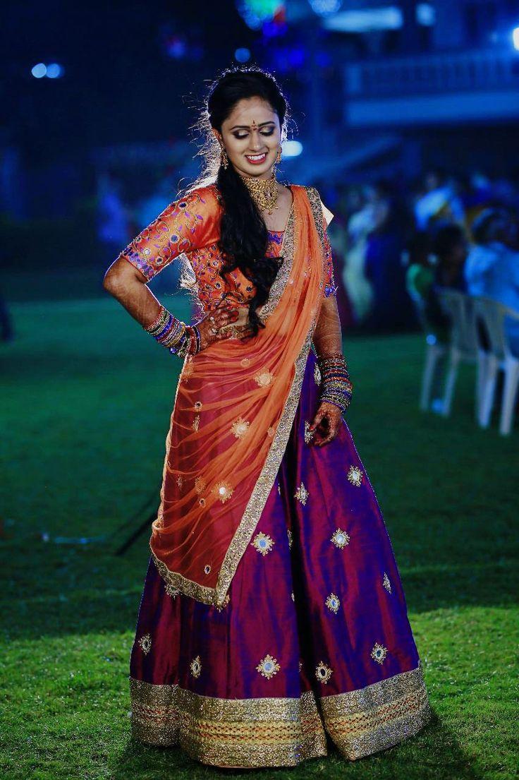 Bridal Lehenga in 2020 Indian wedding lehenga, Lehenga