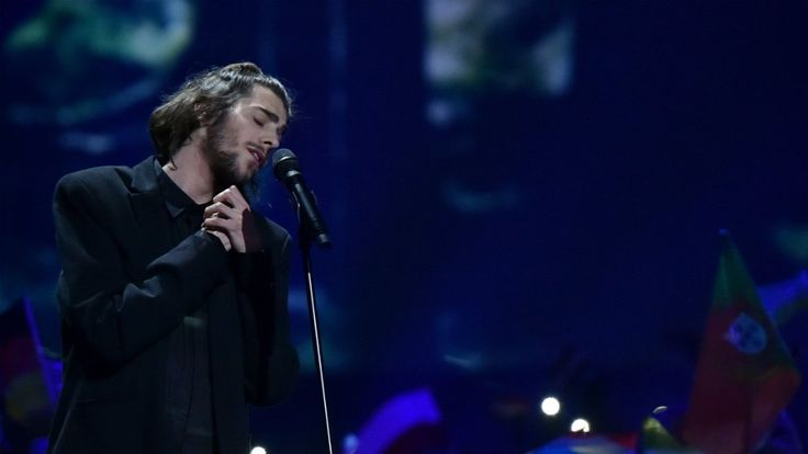Portugal wins first ever Eurovision Song Contest  - France 24