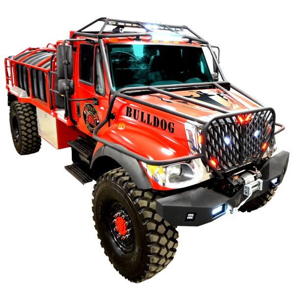 brush truck for sale 4x4 fire truck for sale price cost 4x4 pumper mini…