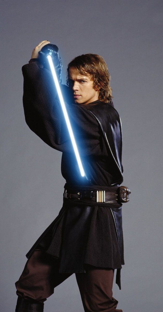 Image result for Anakin ROTS publicity shot