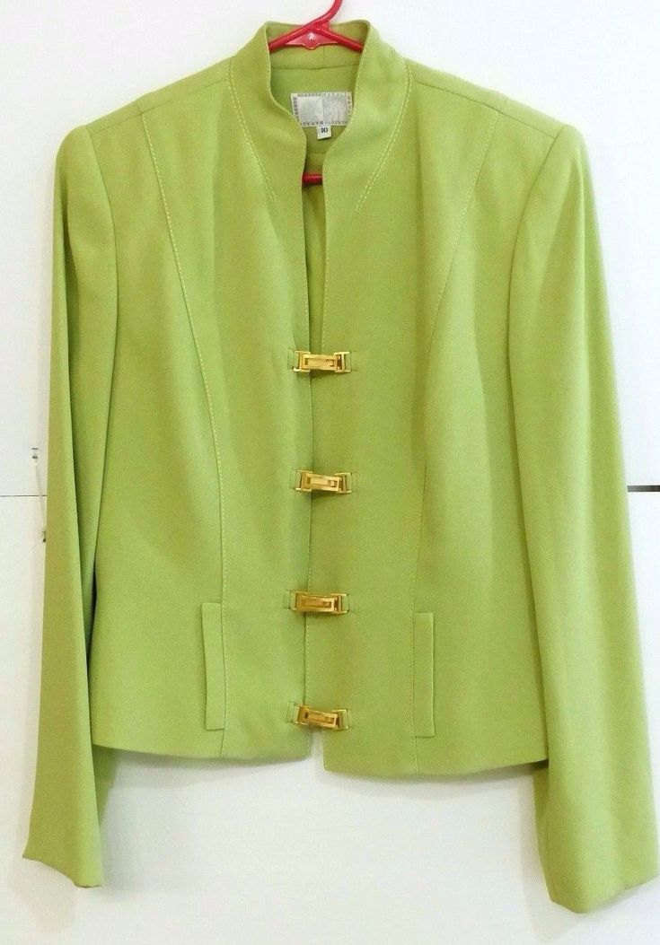 Cool Awesome VGUC Alberto Makali Women's Size 10 Brilliantly Stylish Lime Green Pant Suit 2017 2018 Check more at http://24shopping.gq/fashion/awesome-vguc-alberto-makali-womens-size-10-brilliantly-stylish-lime-green-pant-suit-2017-2018-2/