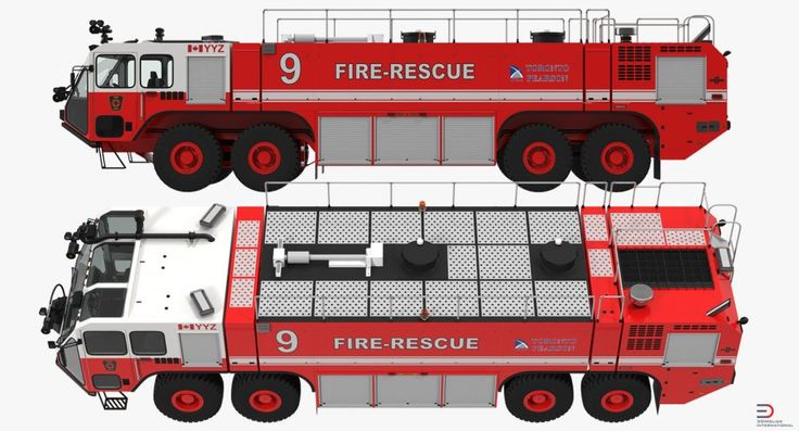 519 Best Images About Airport Fire Trucks Arff On