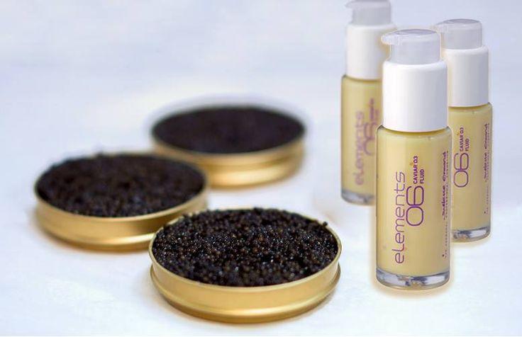 Caviar 03 Fluid