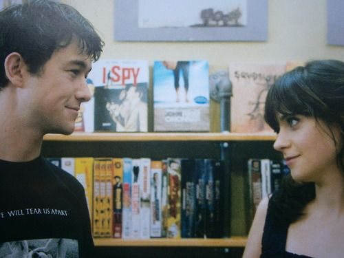 Tom: Nobody loves Ringo Starr.   Summer: That's what I love about him.