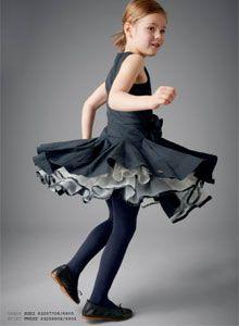 jottum girls clothes fall winter 2012