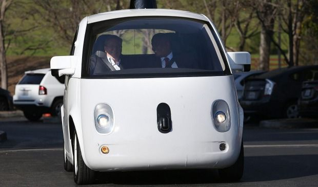Google, Ford, the ride-sharing service Uber and two other companies are forming a coalition to push for federal action in the US to help speed self-driving cars to market. 21/03/16